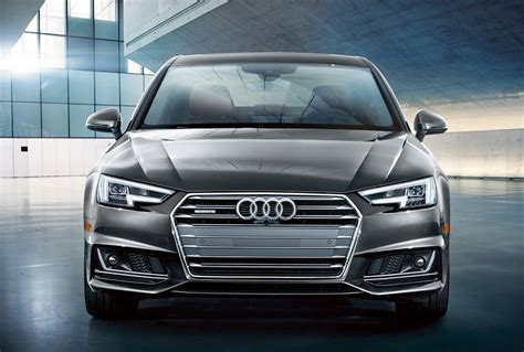 Audi St Augustine by 2018 Audi A4 Sedan In Jacksonville Fl Serving Orange