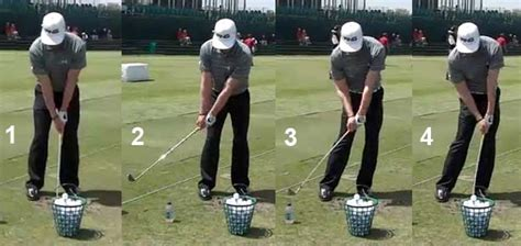 pronation golf swing forearm rotation in the downswing newton golf institute