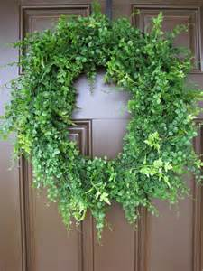 artificial boxwood wreath 301 moved permanently