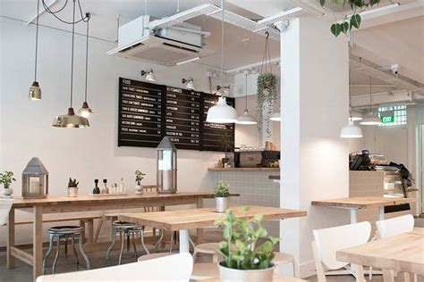 Minimalist Cafe Interior Design by 10 Minimalist Cafes In Singapore We