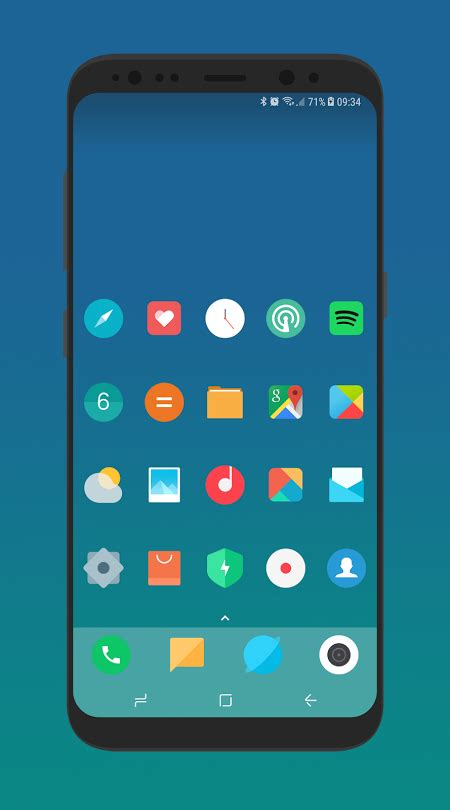 paid themes miui apk download miui 9 icon pack apk v1 0 1 paid latest for android