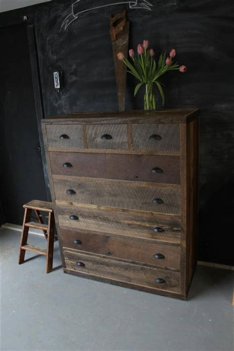 pallet bedroom furniture wooden pallet dresser pallet furniture diy