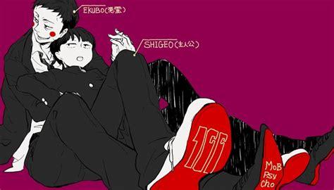 anime id mob psycho mob psycho 100 image 1834536 zerochan anime image board
