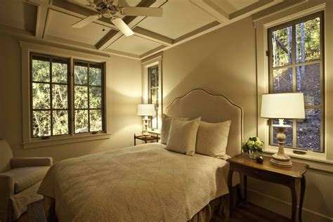 coffered ceiling bedroom preserve at rock creek announces award winning home