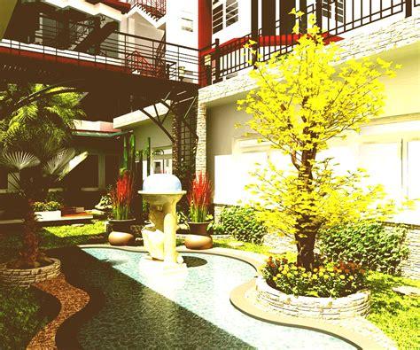 size of garden small beautiful gardens ideas modern
