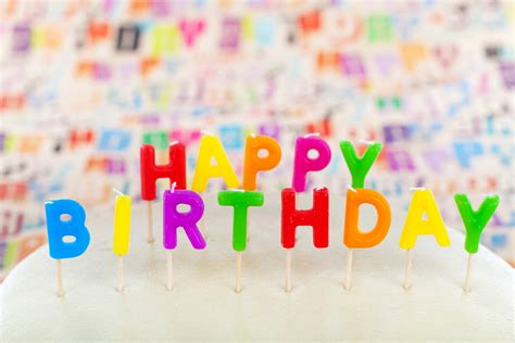 happy birthday happy birthday text free stock photo domain pictures
