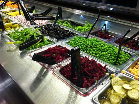 best salad bar toppings salad bar toppings yelp