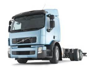Volvo Fe Truck 2009 Volvo Fe Truck Review Top Speed