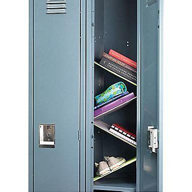 school locker shelves diagonal locker dividers locker organizer