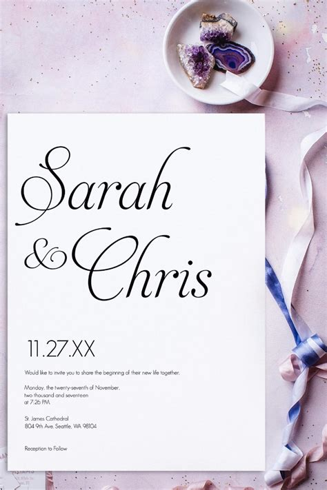 Wedding Font Print by Print Fancy Font Free Printable Wedding Invites