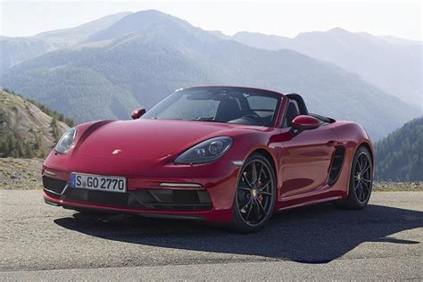 Buying A Porsche by Buying A Used Porsche Boxster Everything You Need To Know