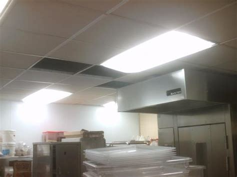 t bar suspended drop ceilings installed drywall patch