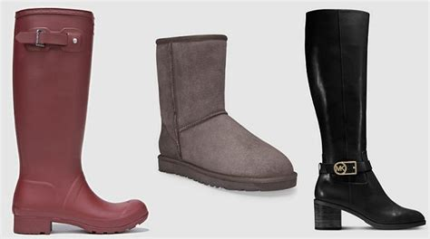 botas hunter corte ingles botas hunter el corte ingles