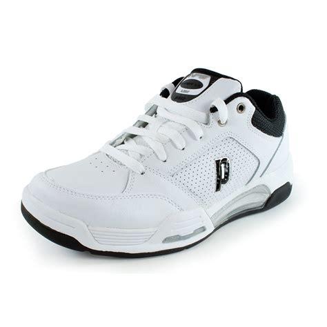 prince mens nfs viper vii low tennis shoes wh b