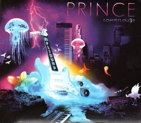 prince lotus prince albums