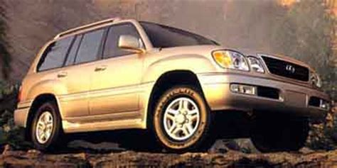 how cars work for dummies 2000 lexus lx parental controls image 2000 lexus lx 470 size 400 x 200 type gif posted on march 26 2008 2 33 am the