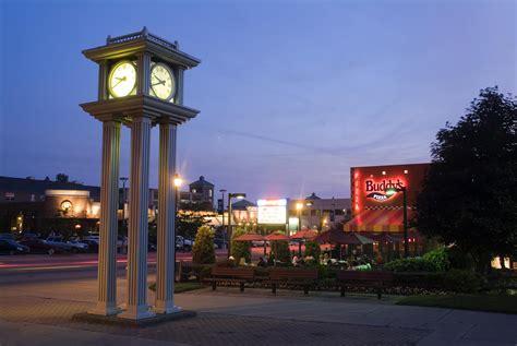 Economics Um Dearborn Mba by Dearborn Named A Five City For Economic Development