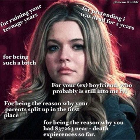 Pretty Little Liars Meme - 26 pretty little liars memes only fans will find funny