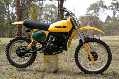Suzuki Pe 175 Specs 1979 Suzuki Pe 175 Picture 2044528