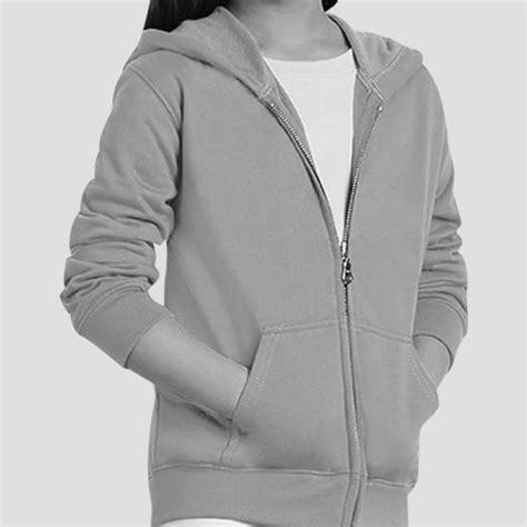 Jaket Hoodie Gojek 4 zipper hoodie 5