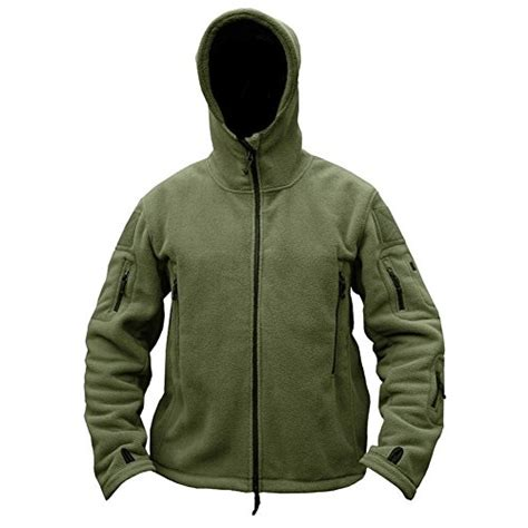 Outer Outwear Outerwear Jaket Oversize Oversized Abu Abu Biru refire gear s warm tactical sport fleece hoodie jacket buy in uae
