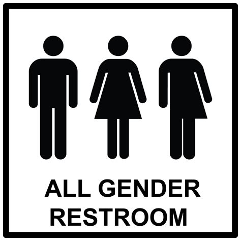gender bathroom laws all gender bathroom executive hr consulting group ecg