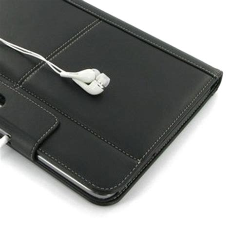 Top Leather Samsung Galaxy Note N8000 Limited samsung galaxy note 10 1 n8000 n8010 pdair leather 3bssn8bx2 black