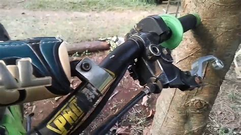 Swing Arm Klx Arm Klx Arm Klx Panjang Arm Klx Snd swing arm model ktm replica bahan besi di aplikasikan di kawasaki klx dtracker 150 s