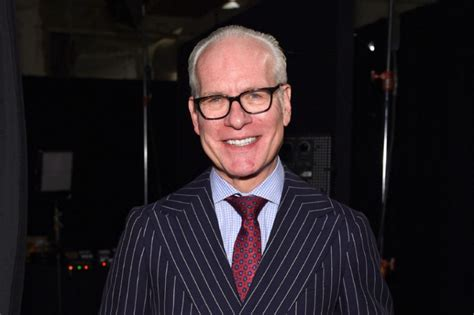 Tim Gunn Says Just Say No To It Bags by Fashion Designers Turned Their Backs On Plus Size
