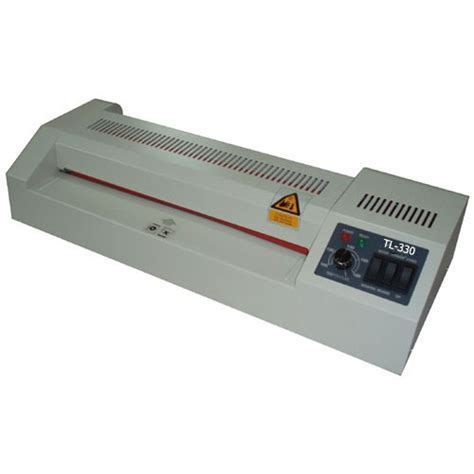 Mesin Laminating timi tl 330 electronic laminator timi office solution