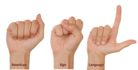 sign language smart device translates american sign language to news article