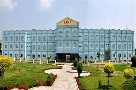 Mba Banglore by Adichunchanagiri Institute Of Sciences Aims
