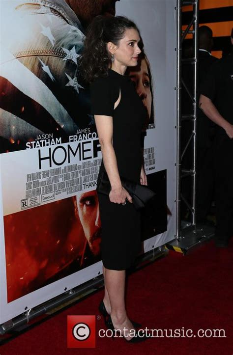 planet hollywood front desk phone the gallery for gt winona ryder homefront premiere