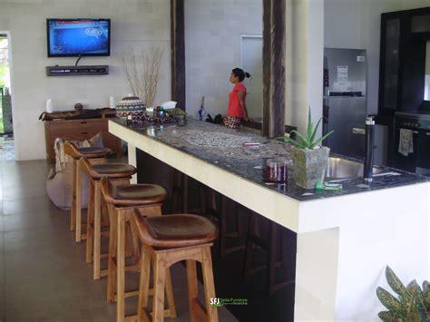 Cermin Rotan Sintetis jual kitchen set untuk dapur mungil murah kitchen set ukir jati minimalis
