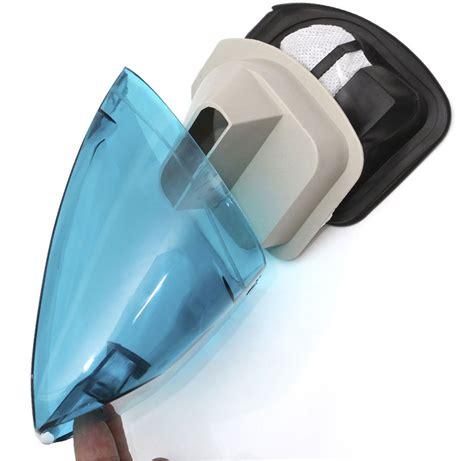 Vacuum Cleaner Mobil Kenmaster car vacuum cleaner 65w mesin penyedot debu mobil white