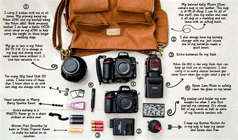 what is my what is in my bag calgary wedding photographer