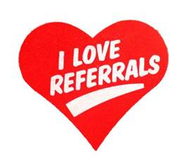 how to get more referrals for your business follow up