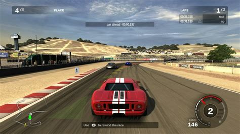 Forza Motorsports 3 Original feature forza developer turns 10 a look at the evolution of forza a decade the
