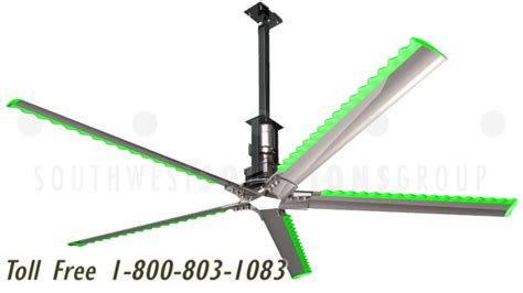 ceiling fans san antonio industrial lumber yard warehouse large ceiling fans san