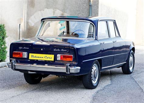 alfa romeo usa models alfa romeo giulia 1600 alfa romeo classic cars