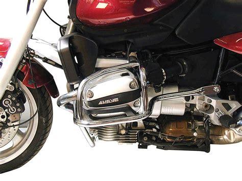 Bmw Motorrad R1100r Ersatzteile by Motorschutzb 252 Gel Chrom F 252 R Bmw R 850 R Bis 02 R 1100 R