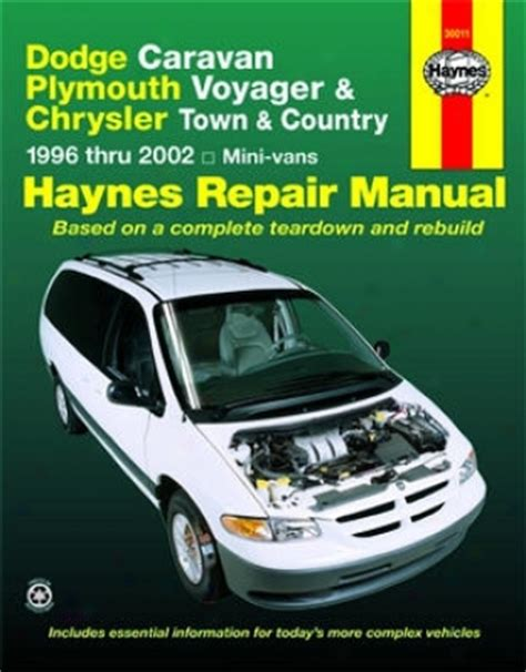hayes car manuals 1996 chrysler town country on board diagnostic system otc struttamer hd with stand the your auto world com dot com