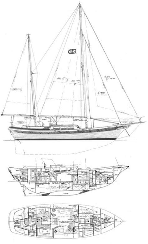 goodbad  days  hand drafting yacht design