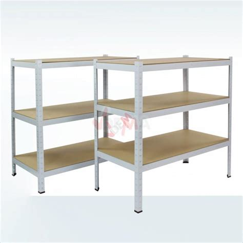 etagere 50 x 100 201 tag 232 re 6 rayonnages 200x100x50 cm rangement