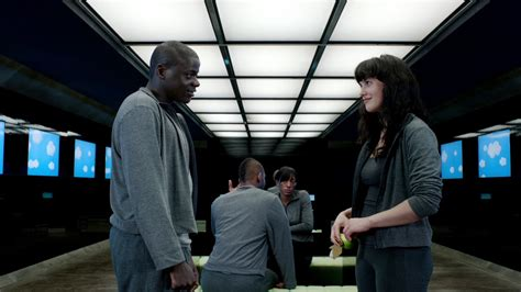 dramafire black episode 2 black mirror recensissimo