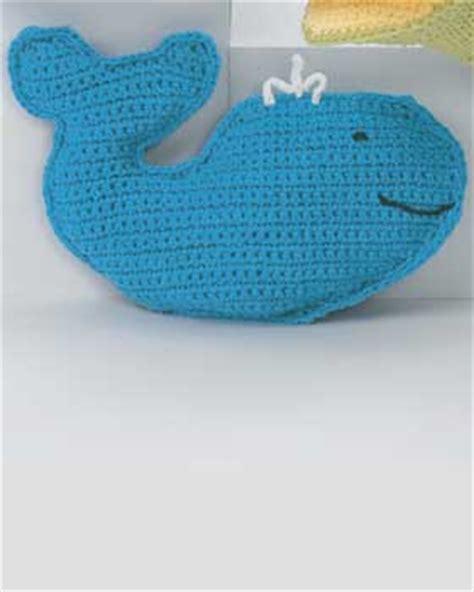 friendly bath whale crochet pattern favecrafts