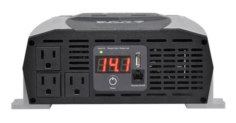 Asli Jual Power Inventer Dc 12v To Ac 220v Tbe 300 Watt With Usb cobra cpi2590 2500 watt power inverter 12v dc to 120v ac w 2 1 usb port cad 377 80