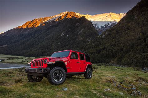 jeep safari 2018 jeep wrangler grille hides in plain sight in easter