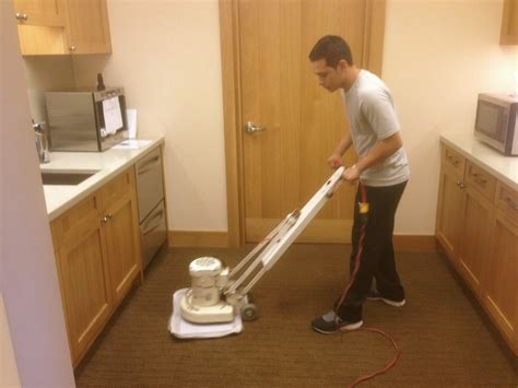 Advanced Carpet And Upholstery Cleaning by Demonstration Of Our Carpet Cleaning Process