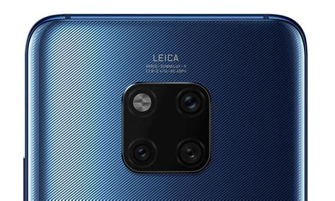 huawei mate 20 and mate 20 pro prices revealed through